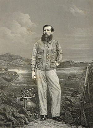 JOURNAL OF THE DISCOVERY OF THE SOURCE OF THE NILE: Speke Capt. John Hanning