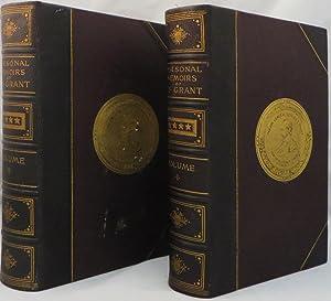 PERSONAL MEMOIRS OF U. S. GRANT: Grant U.S