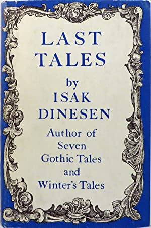 an analysis of femininity in the ring by isak dinesen Get textbooks on google play rent and save from the world's largest ebookstore read, highlight, and take notes  isak dinesen, karen blixen 1955 - 276 pages.