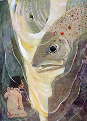 WATER BABIES, illustrated by Jessie Wilcox Smith: Smith, illus.] Kingsley