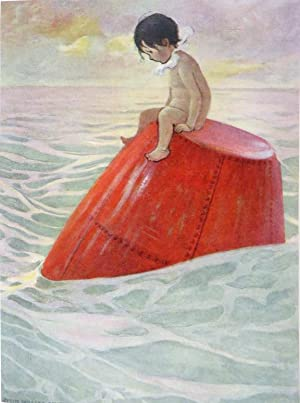 WATER BABIES, illustrated by Jessie Wilcox Smith: Smith, illus.] Kingsley Charles