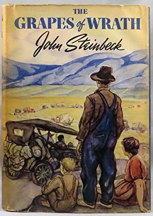 GRAPES OF WRATH: Steinbeck John