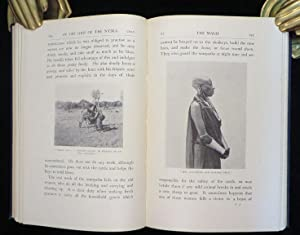 IN THE GRIP OF THE NYIKA: Further Adventures in British East Africa: Patterson Lieut.-Col. J.H