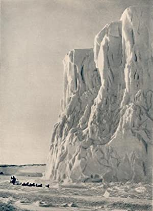 CONQUEST OF THE SOUTH POLE: ANTARCTIC EXPLORATION 1906-1931: Hayes J. Gordon