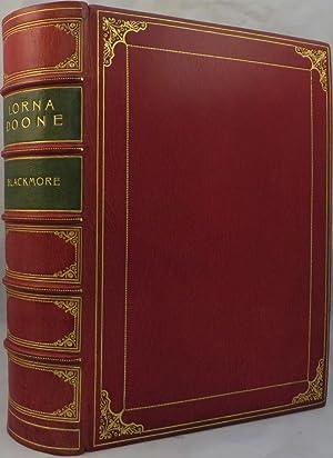 LORNA DOONE: A Romance of Exmoor: Blackmore R. D