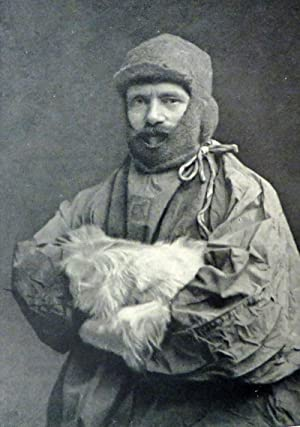 HOME OF THE BLIZZARD: Being the Story of the Australian Antarctic Expedition, 1911-1914: Mawson Sir...