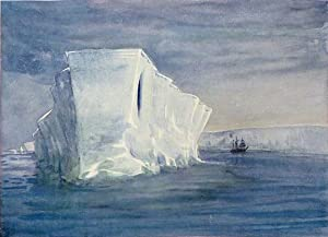 HEART OF THE ANTARCTIC: Being the Story of the British Antarctic Expedition 1907-1909: Shackleton ...