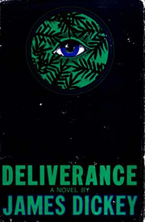DELIVERANCE: Dickey James