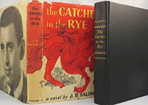 CATCHER IN THE RYE: Salinger J. D