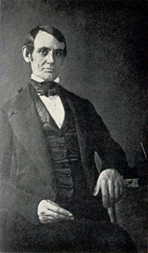 ABRAHAM LINCOLN: THE WAR YEARS: Lincoln, Abraham]; Sandburg Carl