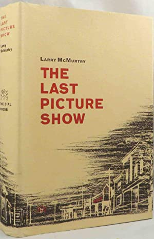 LAST PICTURE SHOW: McMurtry Larry