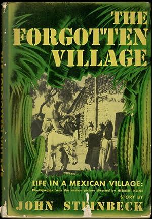 FORGOTTEN VILLAGE: Steinbeck John