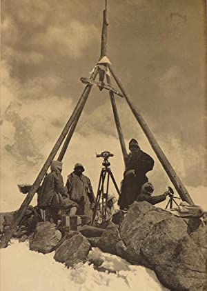 ABODE OF SNOW A History of Himalayan Exploration and Mountaineering: Mason Kenneth