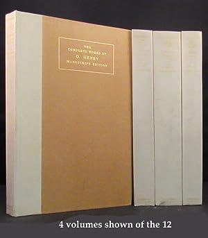 COMPLETE WORKS OF O. HENRY: O. Henry