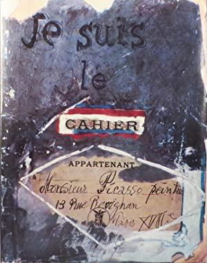 SUIS LE CAHIER - THE SKETCHBOOKS OF PICASSO Edited by Arnold and Marc Glimcher: Picasso Pablo]