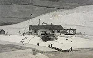 THREE YEARS OF ARCTIC SERVICE: An Account of the Lady Franklin Bay Expedition of 1881-84 and the ...