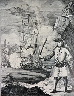 REIGN OF THE PIRATES: Hurd Archibald