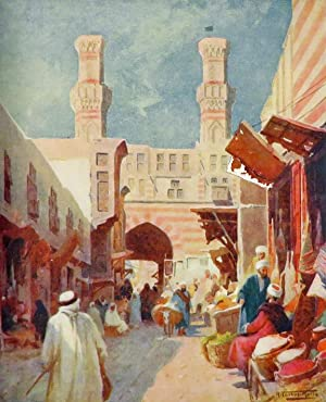 EGYPT PAINTED AND DESCRIBED: Kelly R. Talbot