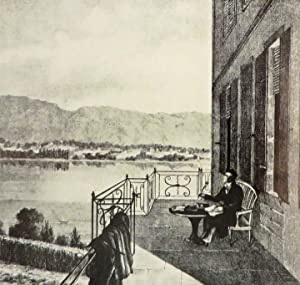 ALPS AND MEN. Pages from Forgotten Diaries of Travellers and Tourists in Switzerland: ...
