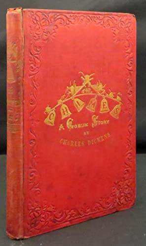 THE CHIMES.: Dickens, Charles.