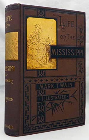 LIFE ON THE MISSISSIPPI.: Twain Mark (Samuel