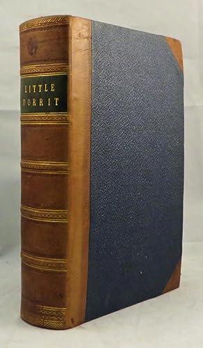 LITTLE DORRIT: Dickens Charles