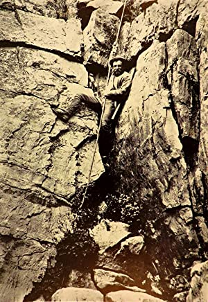 MOUNTAINEERING IN THE SIERRA NEVADA Edited with a Preface by Francis P. Farquhar: King Clarence