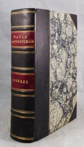 PERSONAL HISTORY OF DAVID COPPERFIELD: Dickens Charles