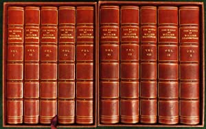 WORKS OF WILLIAM SHAKESPEARE: Shakespeare William; [Fine