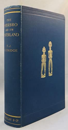 SHERBRO AND ITS HINTERLAND: Alldridge T. J