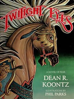 TWILIGHT EYES: Koontz Dean