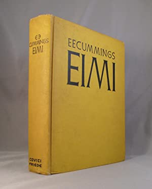 EIMI: Cummings E.E.
