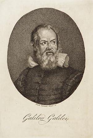 OPERE DI GALILEO GALILEI. NOBILE FIORENTINO. [GIA LETTORE DELLE MATEMATICHE NELLE VNIUERSITA DI ...