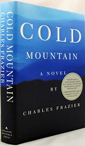 COLD MOUNTAIN: Frazier Charles