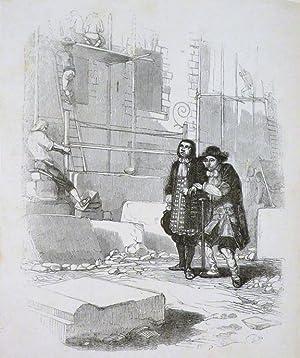 CARACTÈRES OU LES MOEURS DEL CE SIECLE Par La Bruyère Suivis Du Discours a L Acadèmie et de LA ...