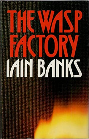 WASP FACTORY: Banks Iain