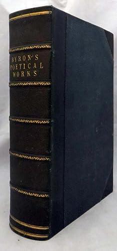 POETICAL WORKS: Byron George Gordon, Lord