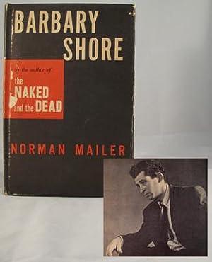 BARBARY SHORE: Mailer Norman