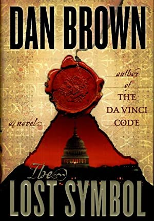 LOST SYMBOL.: Brown Dan