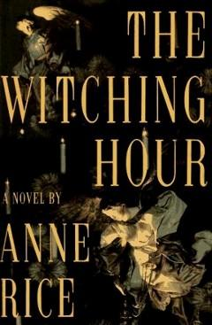WITCHING HOUR: Rice Anne
