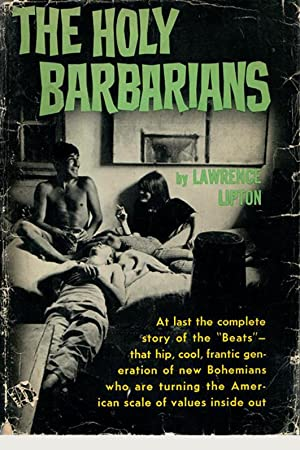 HOLY BARBARIANS: Lipton Lawrence