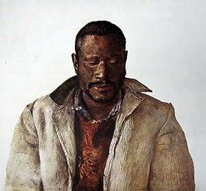 ANDREW WYETH: Wyeth, Andrew]; Meryman Richard