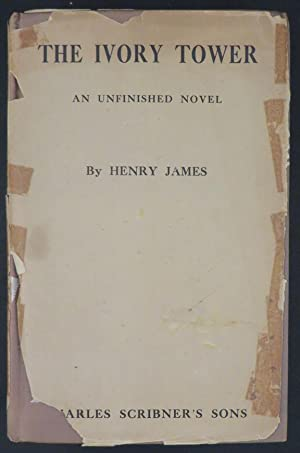 IVORY TOWER: James Henry