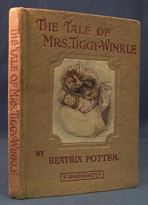 TALE OF MRS. TIGGY-WINKLE: Potter Beatrix