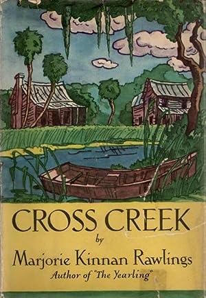 CROSS CREEK: Rawlings Marjorie Kinnan