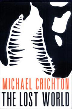 LOST WORLD: Crichton Michael