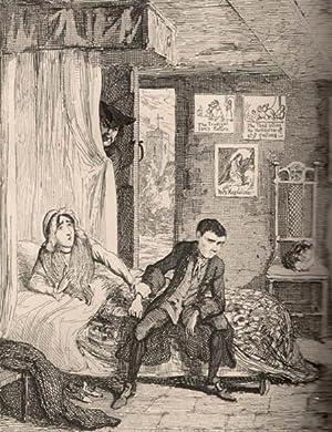 JACK SHEPPARD: A Romance: Ainsworth W. Harrison