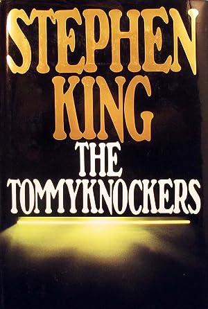 TOMMYKNOCKERS: King Stephen