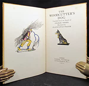 WOODCUTTER'S DOG. Translated from the French: Fraser, Illus.] Nodier Charles