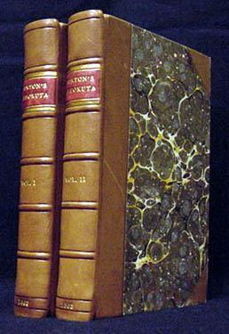 ABEOKUTA AND THE CAMAROONS MOUNTAINS. An Exploration: Burton Richard F